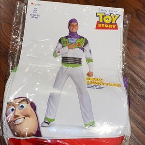 Other - MEN SIZE XL BUZZ LIGHTYEAR COSTUME